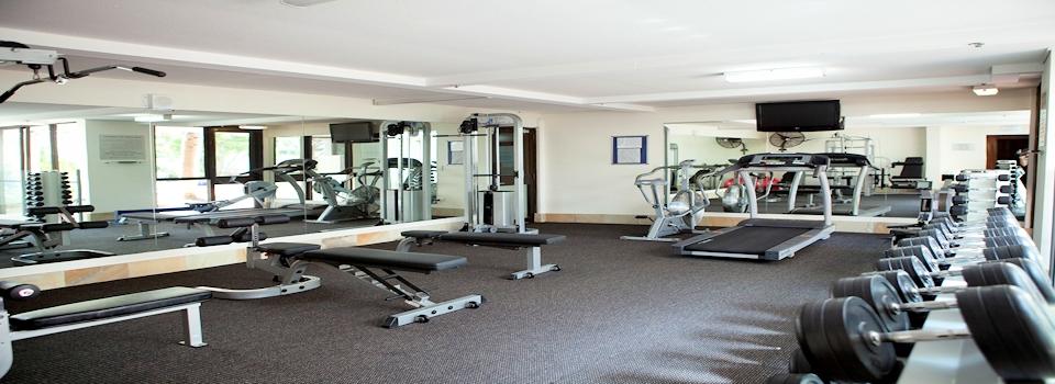slide show no 4 called Gym
