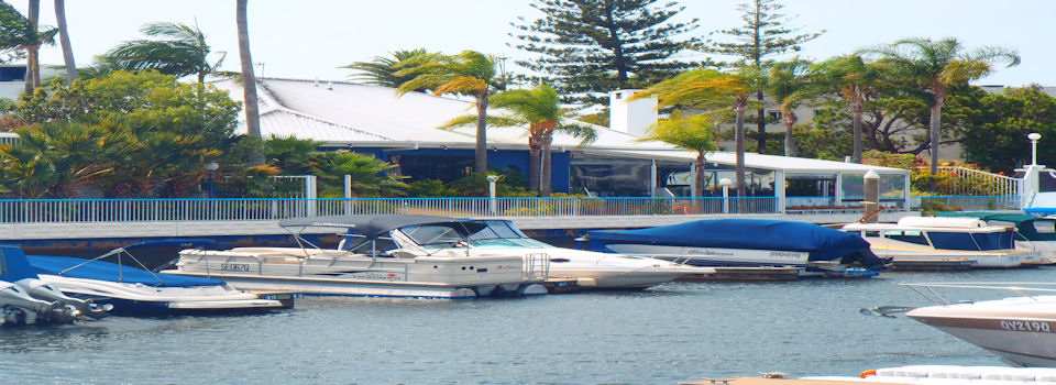Bayview Harbour