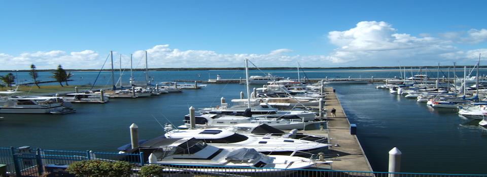 slide show no 5 called Marina View 2