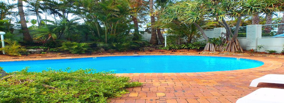 slide show no 3 called Leeward Tower Pool 2